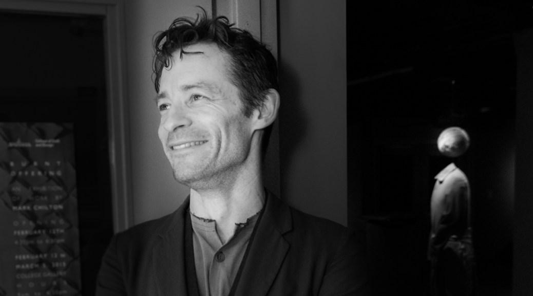 Mark Chilton: Design In Translation