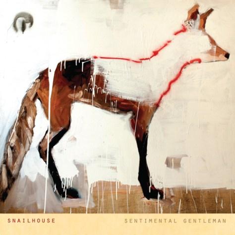 Snailhouse - Sentimental Gentleman (2011)