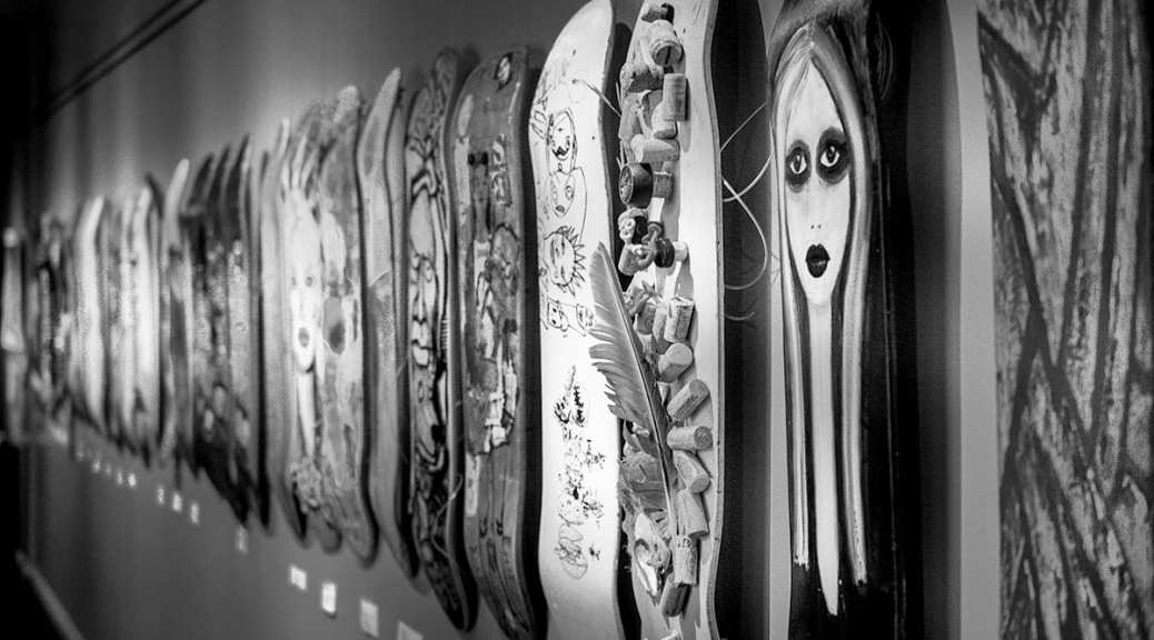 70 Things You Can Do With A Skateboard