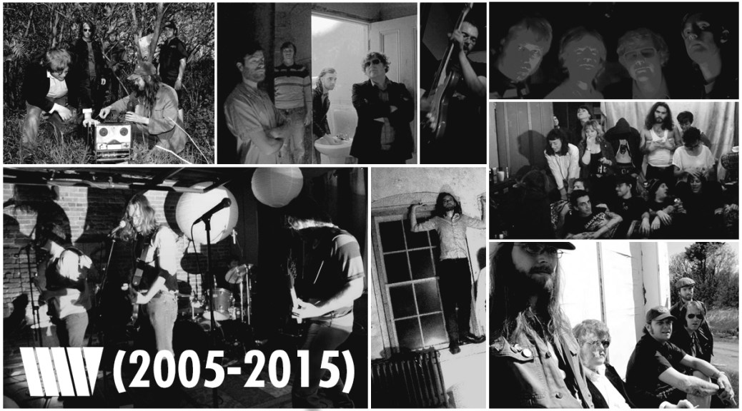 Retrospective: Wooden Wives (2005-2015)
