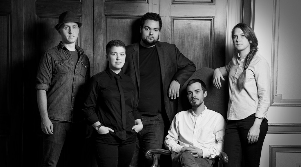 New Music: Hillsburn's 'In The Battle Years'