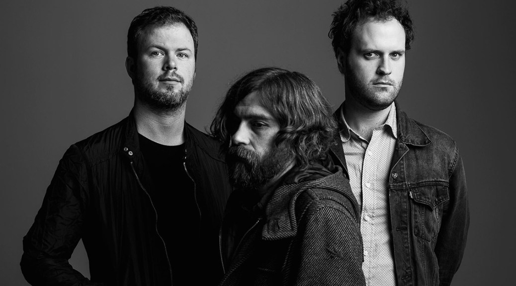 New Music: Wintersleep's 'The Great Detachment'