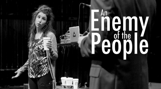 In Review: SJTC's 'An Enemy Of The People'