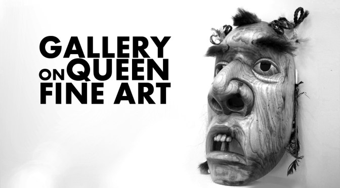 Gallery on Queen (Bradley Parker/The East)