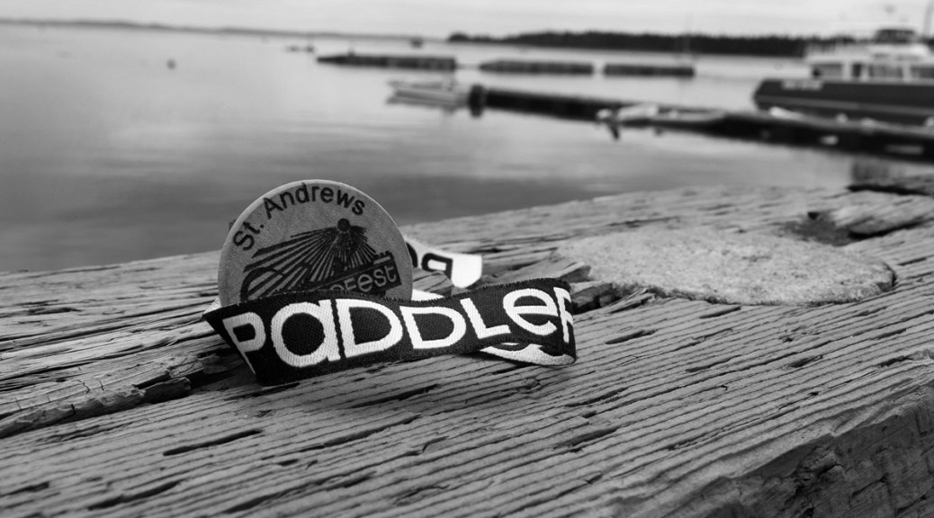Paddlefest: Come For The Music, Stay For A Lifetime