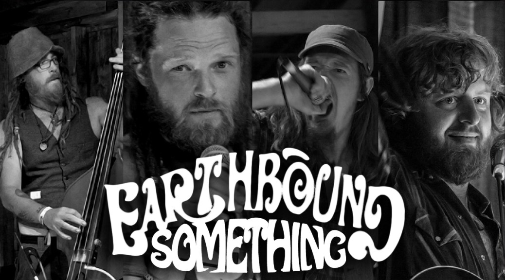 Earthbound Trio Become A Quartet, Seek New Name