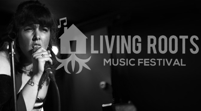 Living Roots Music Festival (Bradley Parker/The East)