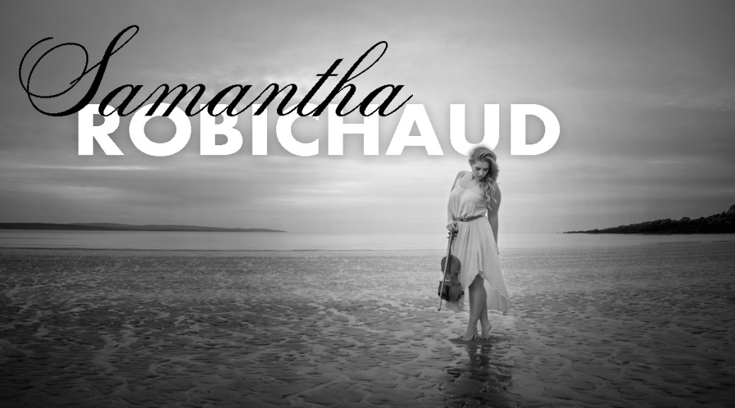 New Music: Samantha Robichaud's 'Simplicity'