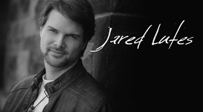 New Music: Jared Lutes' 'The Rest Of Your Life'