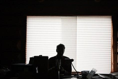 Stephen Clayden (Victor Szymanski/The East)