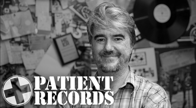 Eric Hill - Patient Records (Bradley Parker/The East)