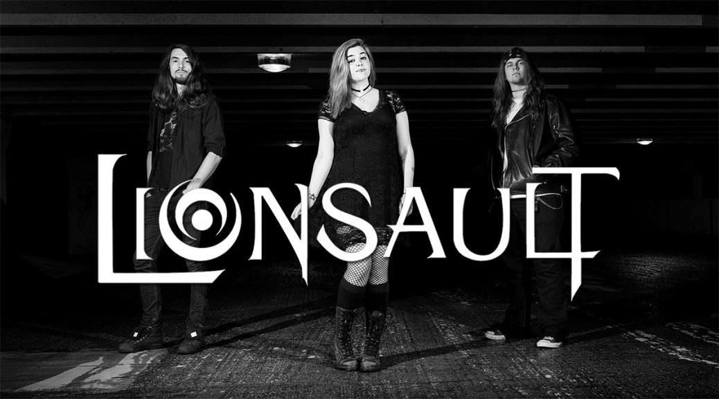 Video: Lionsault's 'Counting Down'