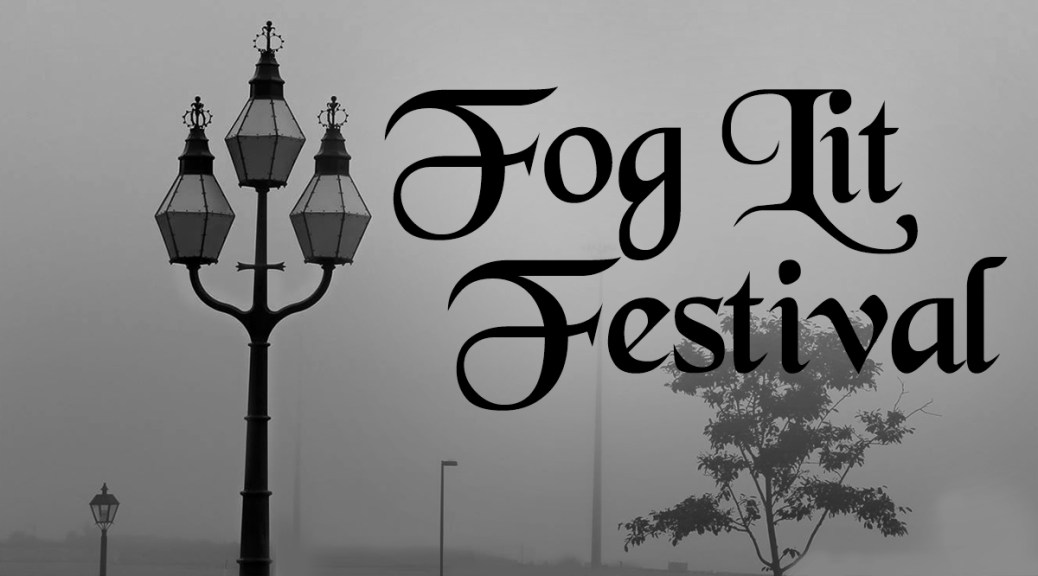 Fog Lit Festival Floods Saint John With Authors, Aims to Curb Illiteracy