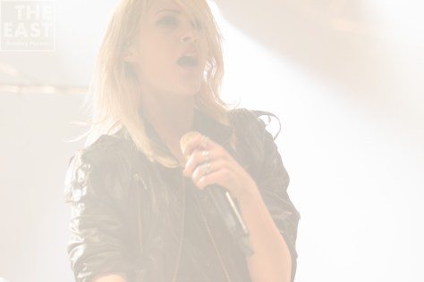 The Radiant Emily Haines (Bradley Park/The East)