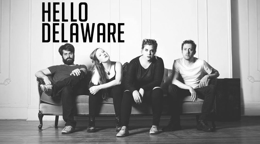 New Music: Hello Delaware's 'My Mistake'
