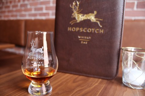 Hopscotch Whisky Bar (Melissa Smith/The East)