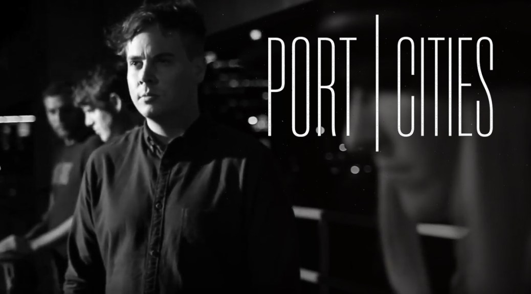 Video: Port Cities' 'Dance On Me'