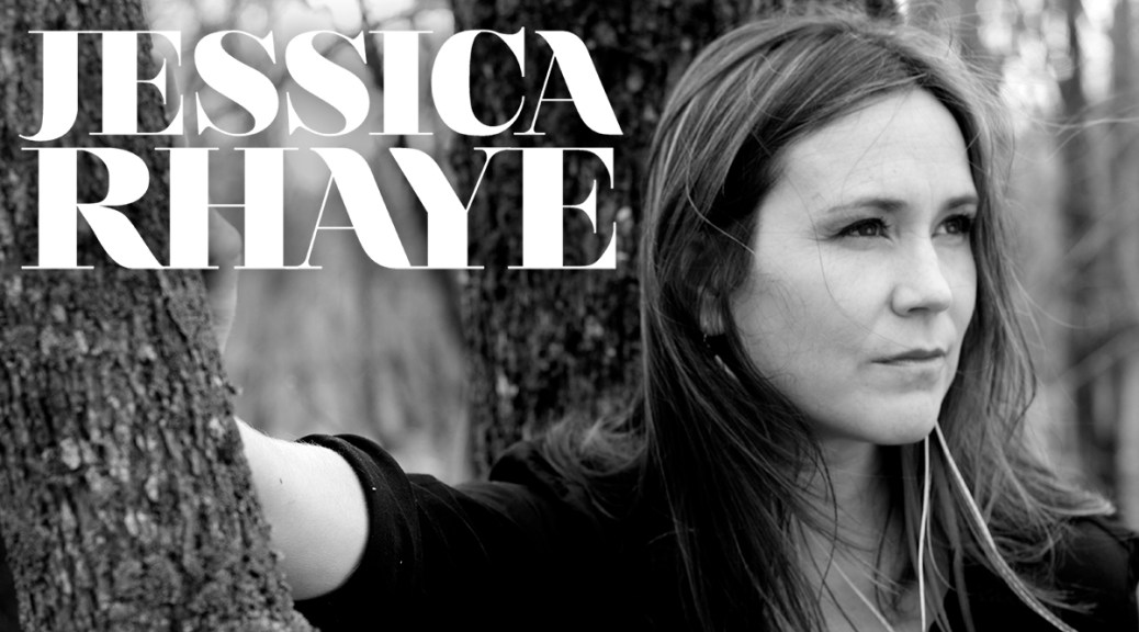 New Music: Jessica Rhaye's 'Song In Me'