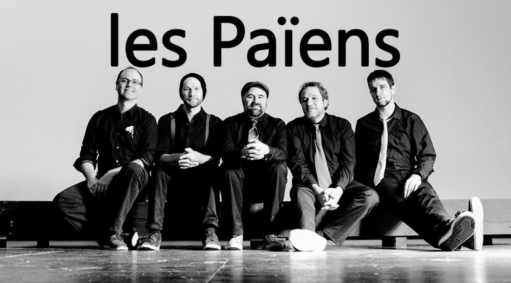 New Music: Les Païens' 'Carte Noire'