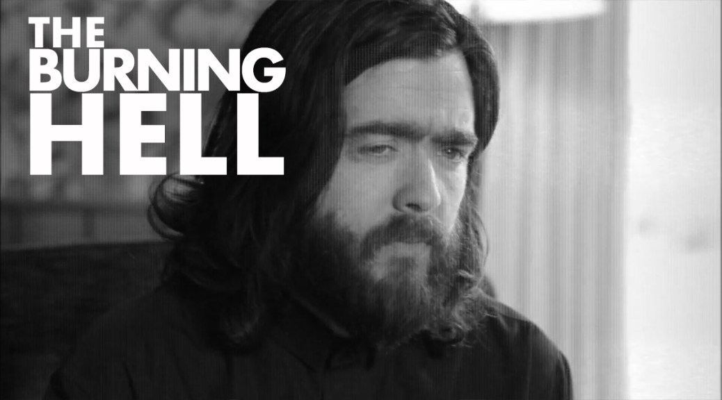 Video: The Burning Hell's 'The Stranger'