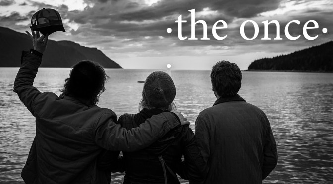 The Once (Tom Cochrane)