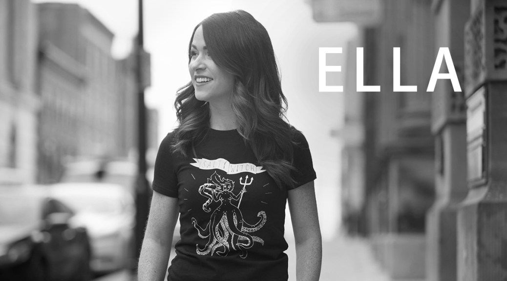 ELLA: Unconventional Saint John Shop Sells Out Local Artist