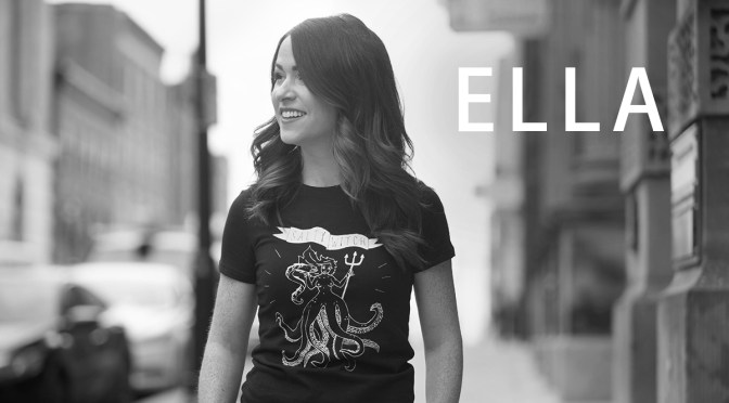 Ella (Kelly Lawson)