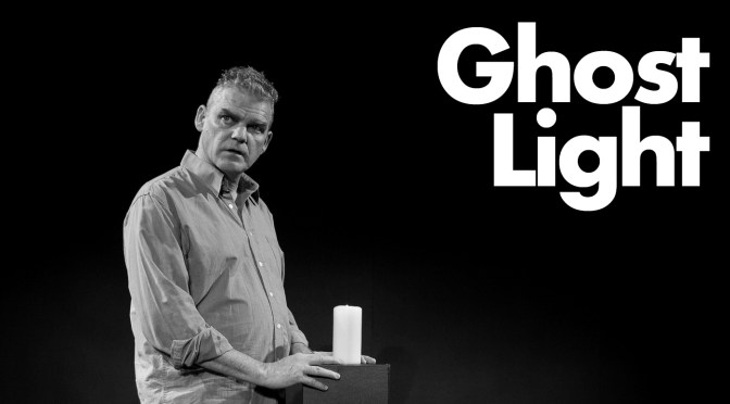Ghost Light (Matt Carter)