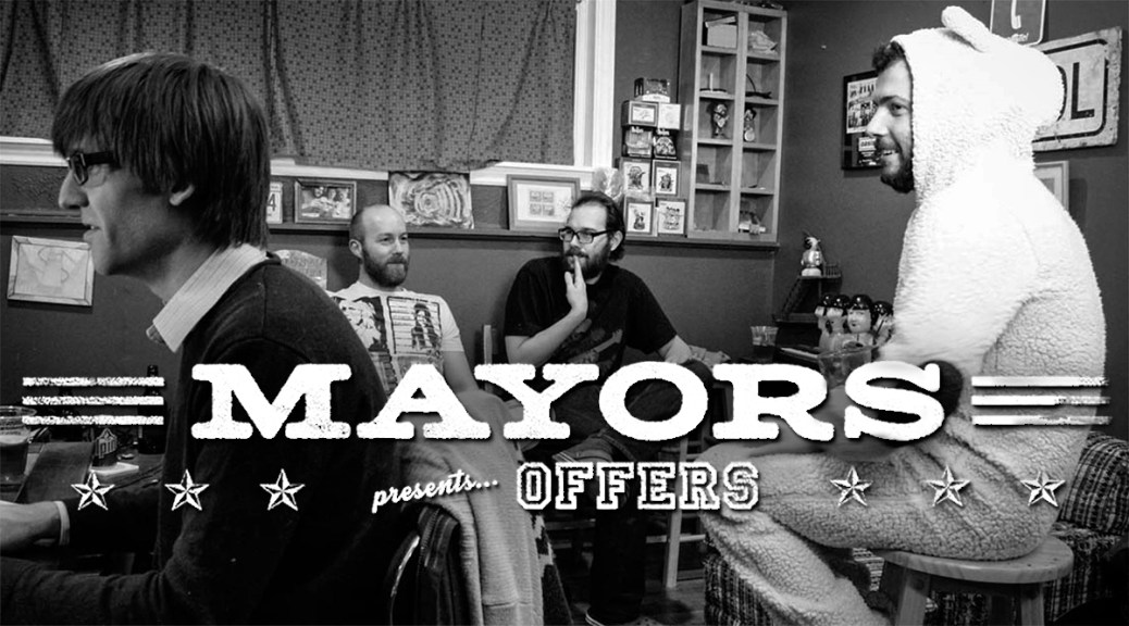 New Music: Mayors' 'Offers'