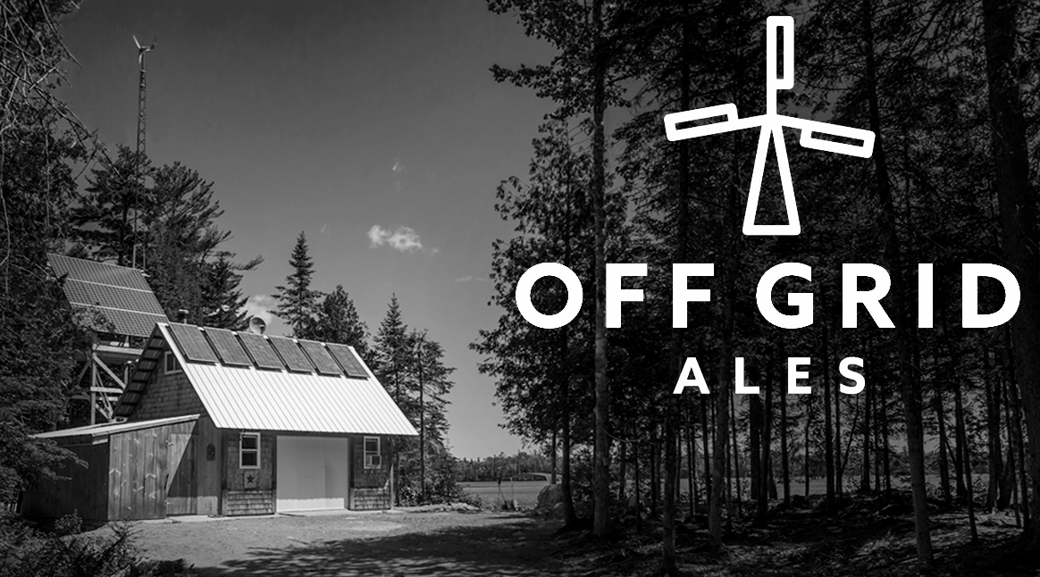 Off Grid Ales: Brewery Opens Somewhere Outside of Harvey Station This Week