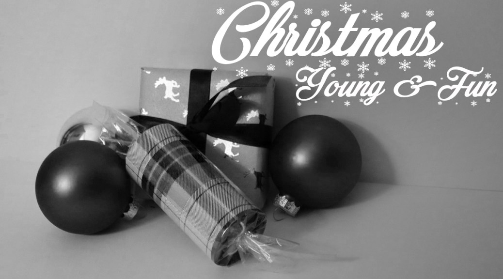 Christmas Gift Guides 2016: Young & Fun