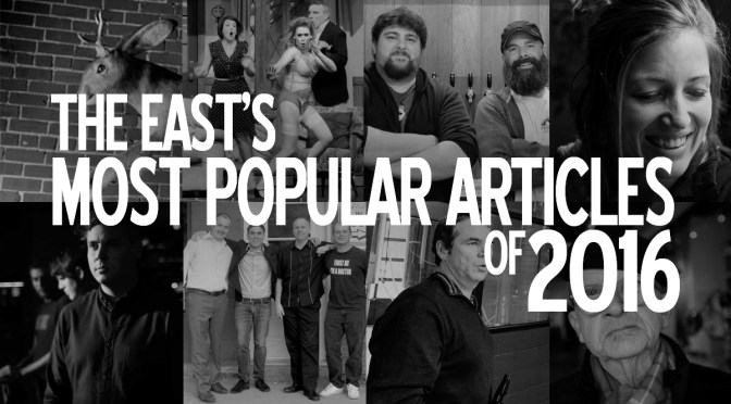 The Most Popular Articles 2016