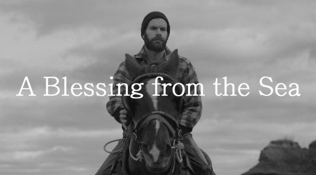 Trailer: A Blessing From The Sea