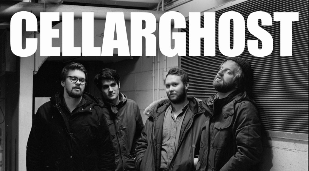 New Music: Cellarghost Releases New Single 'Burial'