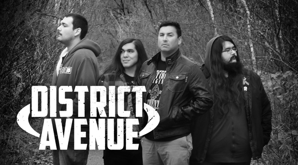 Music Video: District Avenue Releases 'Revival'
