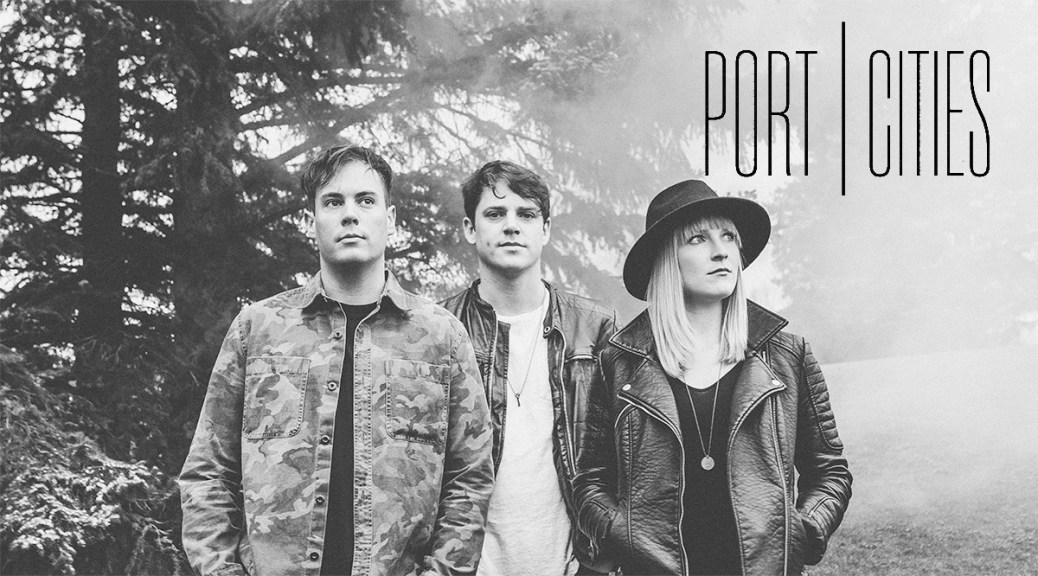 New Music: Port Cities Self-Titled Release 'Port Cities'