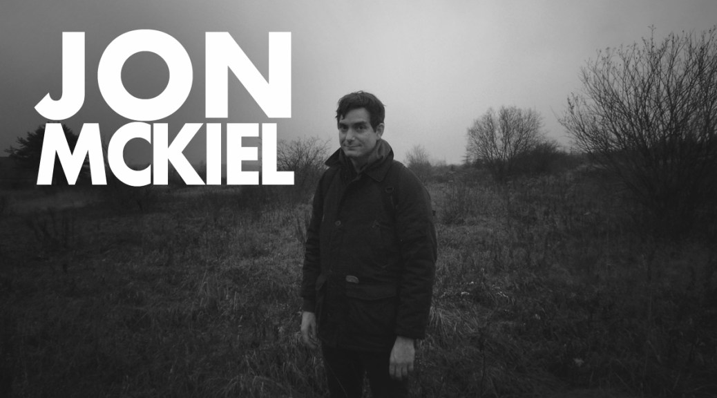 New Music: Jon McKiel Releases 'Memorial Ten Count'