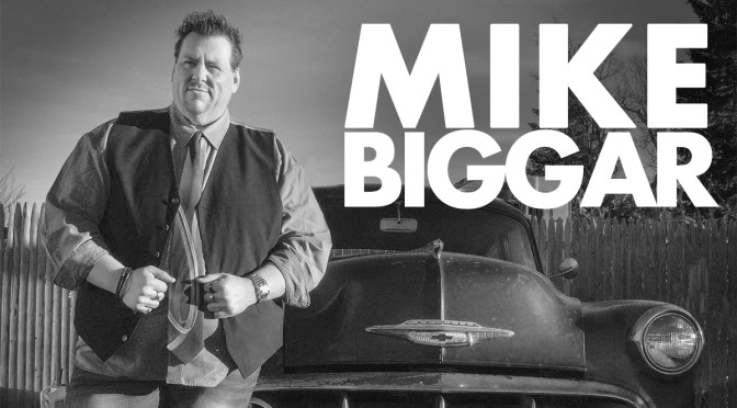 New Music: Mike Biggar's 'Go All In'