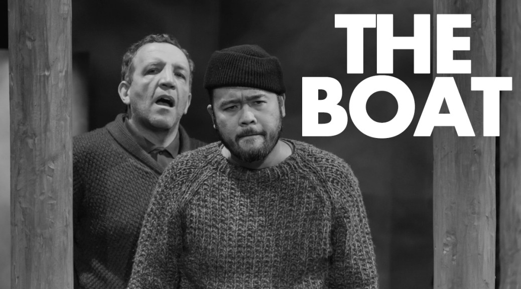 In Review: TNB's 'The Boat'