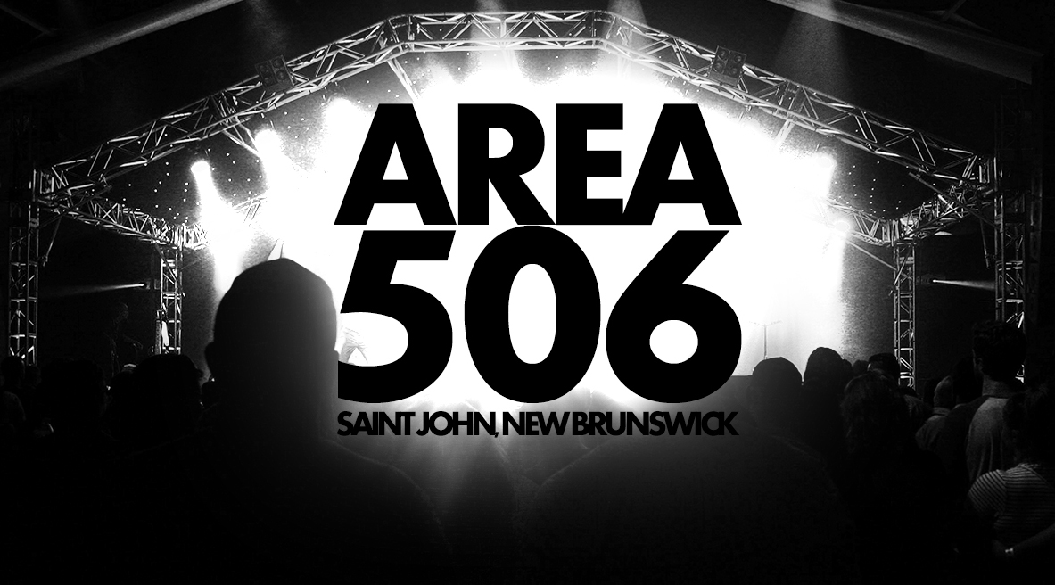 Area 506 Announce Their 2017 Festival Line-Up