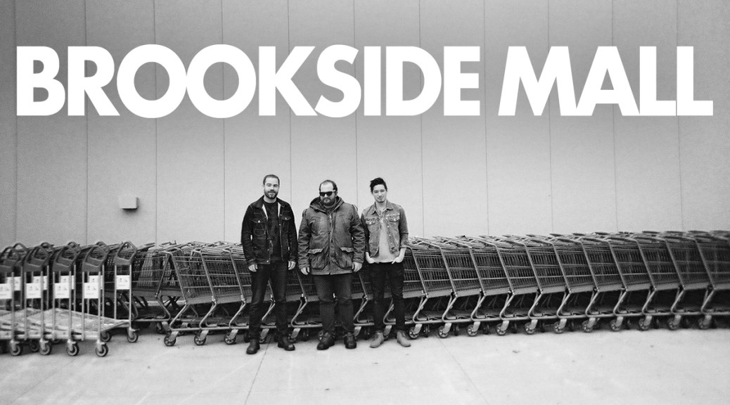 New Music: Brookside Mall Releases 'Preservation'