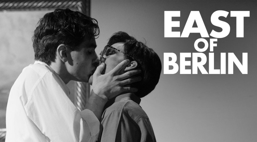 In Review: Saint John Theatre Company's 'East Of Berlin'