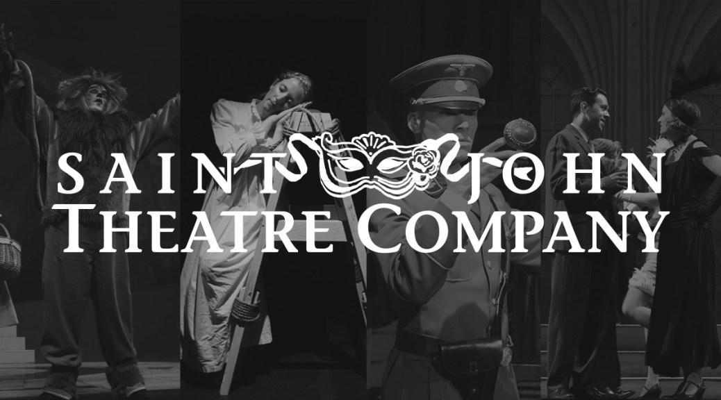 Saint John Theatre Company Announces Their 28th Season