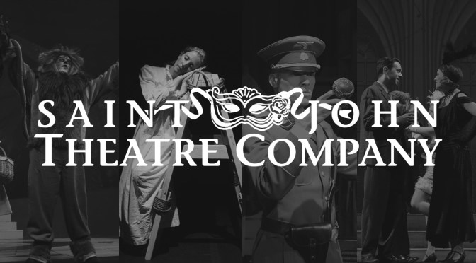 Saint John Theatre Company Announces Their 28th Season