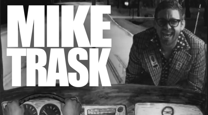 Music Video: Mike Trask Releases 'Shock To The System'
