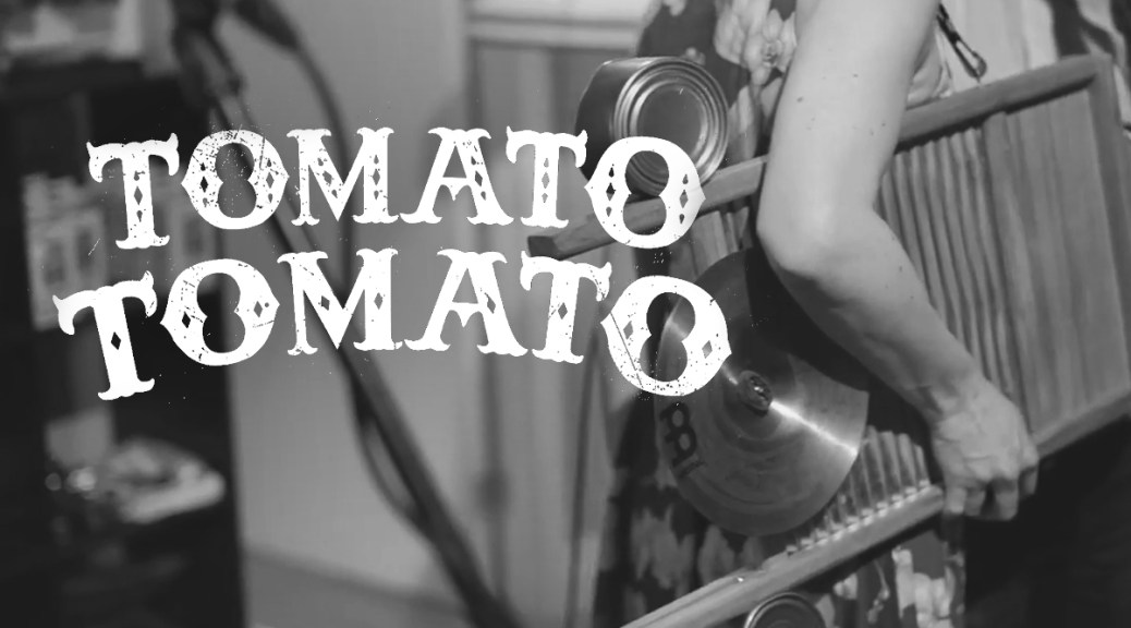 Tomato/Tomato Announce New Album – Tease With New Video