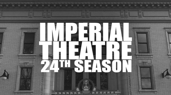 Imperial Theatre (Brenna MacMillan/The East)