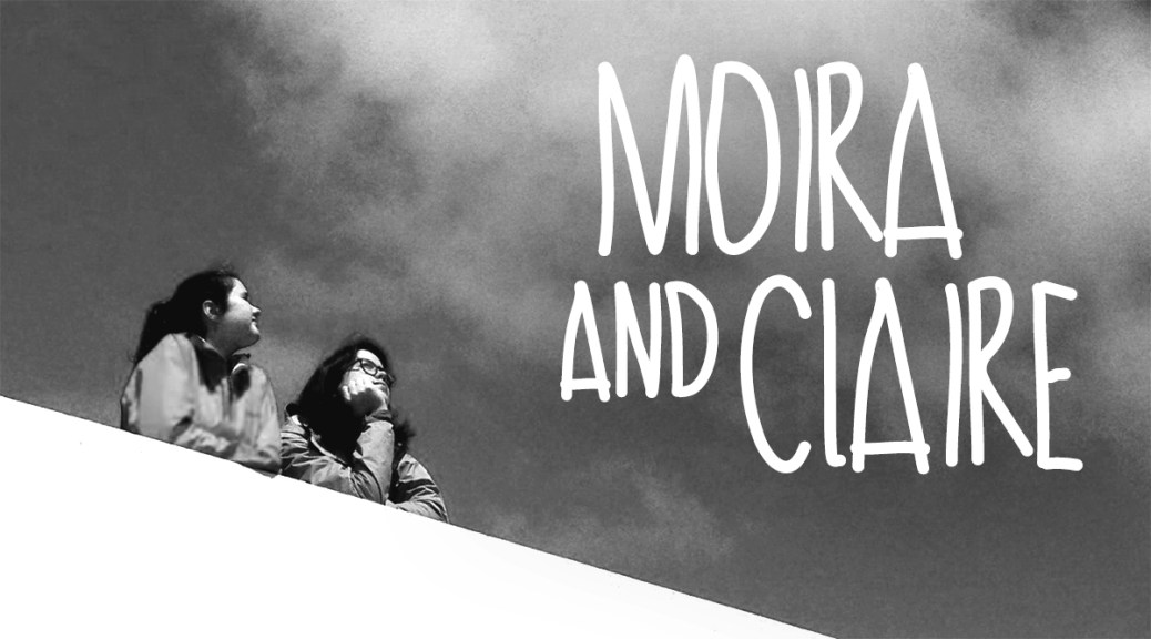 Single: Moira And Claire's 'Your Voice'