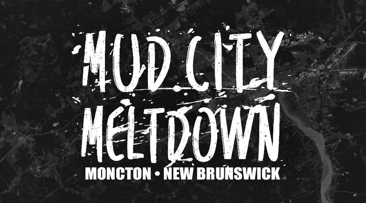 Mud City Meltdown Brings Headstones To Moncton - Names 2017 Headliners