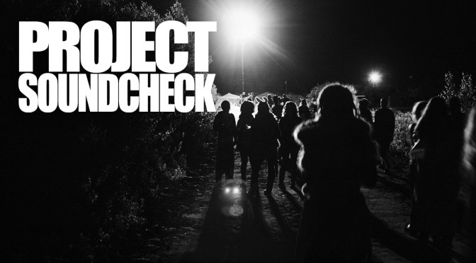 Project Soundcheck (Victor Szymanski/The East)